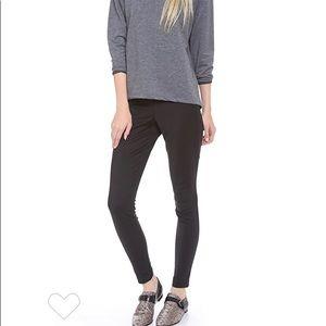 Theory black Piall Optimal legging